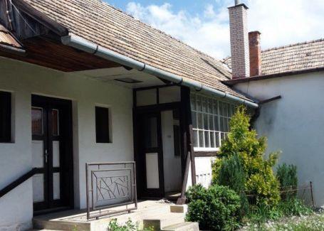 DELTA - Priestranný rodinný dom na predaj Letanovce