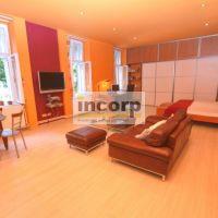 1 izbový byt, Bratislava-Nové Mesto, 55 m², Kompletná rekonštrukcia