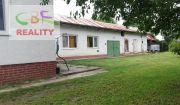 CBF- ponúkame dom vzdialený 17km od Michaloviec.