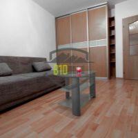 1 izbový byt, Nitra, 37 m², Novostavba
