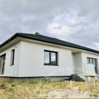 Rodinný dom, Nitra, 160 m², Novostavba
