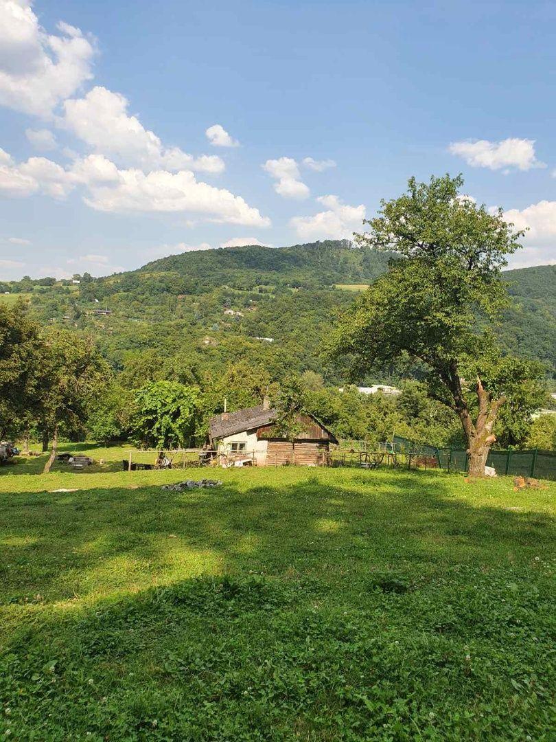 Pozemok pre RD-Predaj-Trenčianske Teplice-155000.00 €