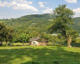 Krásny slnečný  stavebný pozemok Trenčianske Teplice 2789 m2