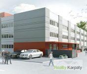 Na prenájom sklady/výroba od 50m2 do 5000m2 +administratíva, parkovanie, TOP lokalita Bratislava-2