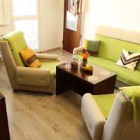 2 izbový byt, Piešťany, 46 m², Kompletná rekonštrukcia