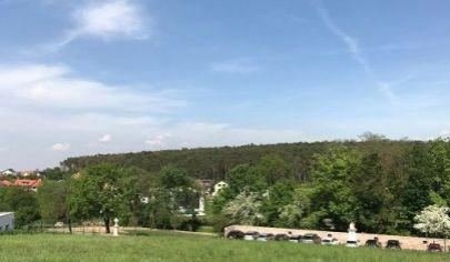 Lukratívny pozemok v Lozorne