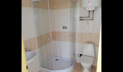 Bývanie v novostavbe RD pre dve rodiny - na predaj  2 izbový byt