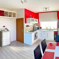 2 izbový byt, Rovinka, 48 m², Čiastočná rekonštrukcia