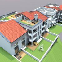 3 izbový byt, Žilina, 90 m², Novostavba