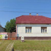 Rodinný dom, Štefanov, 374 m², Pôvodný stav