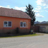 Rodinný dom, Brodské, 221 m², Pôvodný stav