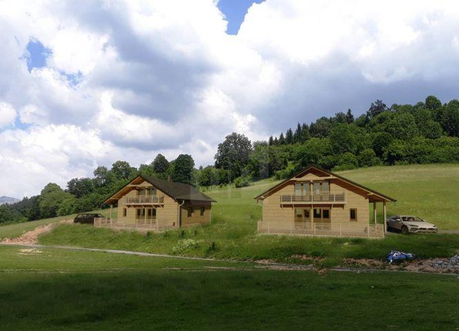 chata - Mýto pod Ďumbierom - Fotografia 1