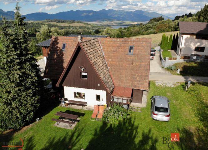 Rodinný dom - Bobrovník - Fotografia 1