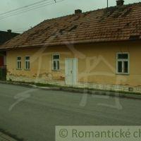 Rodinný dom, Dúbrava, 80 m², Pôvodný stav