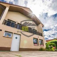 Rodinný dom, Sekule, 200 m², Čiastočná rekonštrukcia