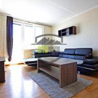 3 izbový byt, Nitra, 70 m², Čiastočná rekonštrukcia
