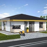 Rodinný dom, Senica, 106 m², Novostavba