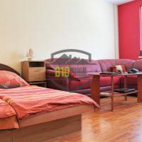 1 izbový byt, Trenčín, 38 m², Čiastočná rekonštrukcia