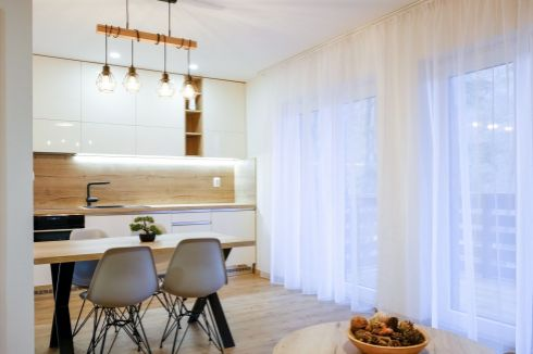 Luxusný Apartmán vo Valči