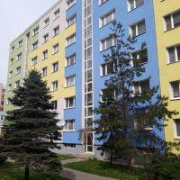 4 izbový byt, Banská Bystrica, 83 m², Čiastočná rekonštrukcia