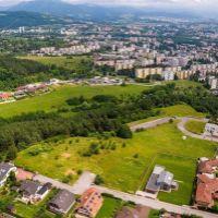 Pre rodinné domy, Banská Bystrica, 583 m²
