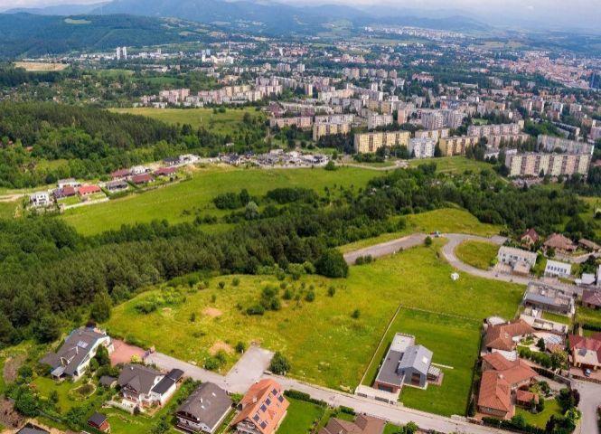 pre rodinné domy - Banská Bystrica - Fotografia 1