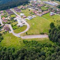 Pre rodinné domy, Banská Bystrica, 760 m²
