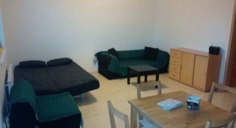 Na predaj 1- izbový byt na Nejedlého ulici