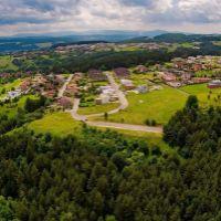 Pre rodinné domy, Banská Bystrica, 942 m²