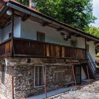 Chata, Špania Dolina, 150 m², Pôvodný stav