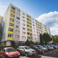 3 izbový byt, Banská Bystrica, 70 m², Čiastočná rekonštrukcia