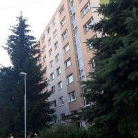 4 izbový byt, Banská Bystrica, 82 m², Čiastočná rekonštrukcia
