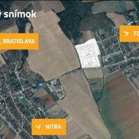Komerčná zóna, Nitrianska Blatnica, 147000 m²