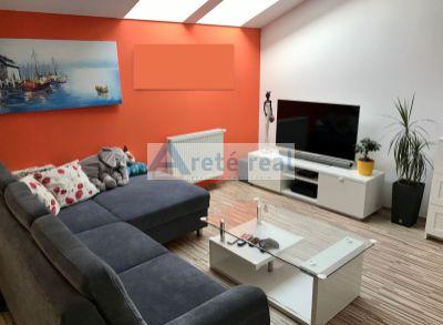 Areté real- predaj 1,5 izb. bytu v novostavbe v Slovenskom Grobe- Ihneď voľný.