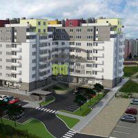 3 izbový byt, Trenčín, 81 m², Novostavba
