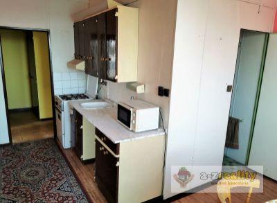 2972  Na predaj 3-izb. byt v Nových Zámkoch