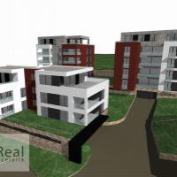 3 izbový byt, Prešov, 95 m², Novostavba