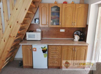 2973 Na predaj chata na Kvitnúcom Ostrove pri Nové Zámky