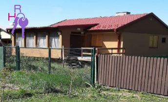 Ponúkame na predaj chatu v obci Sekule