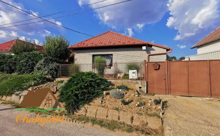 Rodinný dom v Kľačanoch CH005-12-TER
