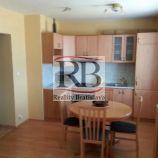 1-izbový zariadený byt v lokalite Šintavská ulica, Modrý dom - Petržalka