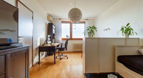 Pekný 3- izbový byt na Baltskej ulici s krásnym výhľadom.