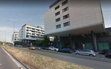 PRENÁJOM garážové parkovacie miesto Skybox, Bratislava Petržalka - EXPISREAL