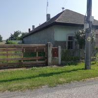 Rodinný dom, Kukučínov, 90 m², Čiastočná rekonštrukcia