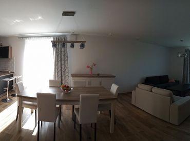 Na predaj novostavba 5 iz.RD, 800 m2, Krasňany