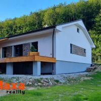 Rodinný dom, Poruba, 120 m², Vo výstavbe