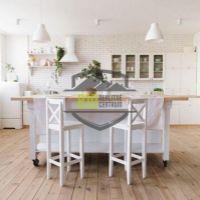 2 izbový byt, Detva, 59 m², Pôvodný stav