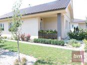 Predaj  4 - izb. RD novostavba v obci Macov s krásnou záhradou