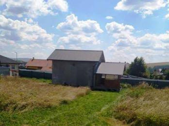 Na predaj pozemok v obci Veľká Lomnica