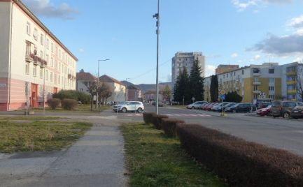 Predaj, dvojizbový byt, Centrum I., Žiar nad Hronom
